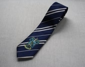 harry potter necktie - harry potter blue tie ravenclaw