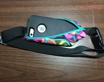 Running/Fitness Belts for Cell Phones