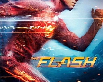 """The Flash Official 31"""" Poster"""