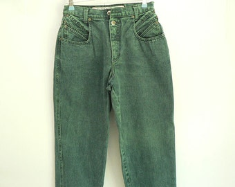 Womens high waist jeans size 6 by Zena