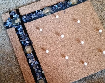 Necklace Bulletin Board