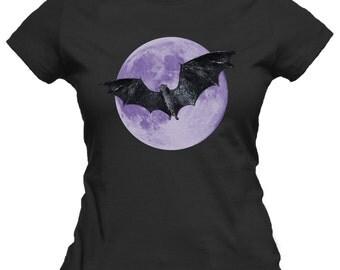 RFTW Flying Bat Women's T-Shirt