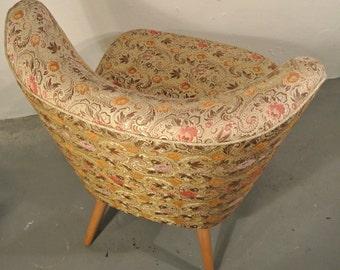 60s Lounge Chair
