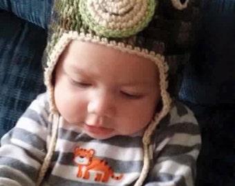 boy's hat