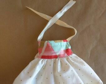 Handmade Doll Dress, doll clothes