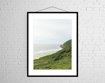 Photography Print | Pacific Coast Highway | Wall Decor | Landscape