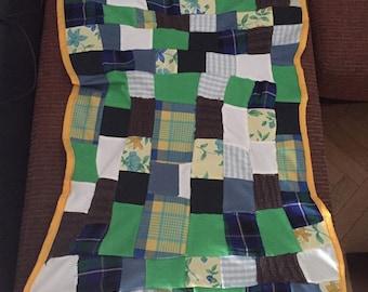 Sofa blanket