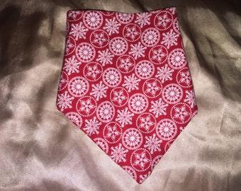 Xs dog bandanna