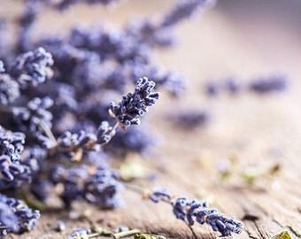 Lavender Essential Oil | Barreme | 100% Pure 50/52 | 1oz (30ml)