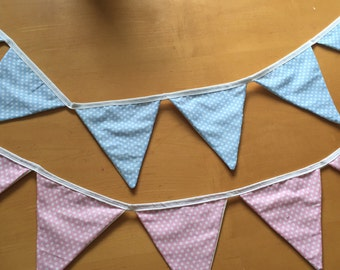 Traditional Bunting