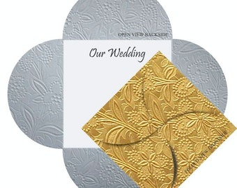 Embossed Paper, Wedding Envelope, Baby Book, Love Bird Invite, Glamorous Card, Invitation Making, Cheap Cards Patterned Invitation, Holiday