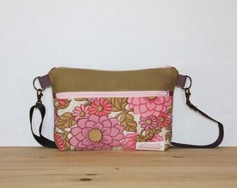 Belt Bag, Fanny Bag, Fanny Pack, Women Bag, Bumbag, Bum Bag, Hands Free Bag, Bike Bag, Waist Bag,Hip Bag,Gift for Her,Festival Bag