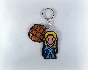 Keychain Daenerys, the mother of dragons