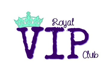 Royal VIP Club Subscription