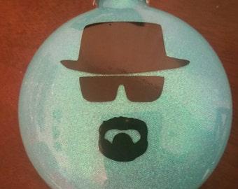 Breaking Bad Ornament