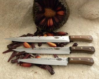 Gaucho's Knife Style