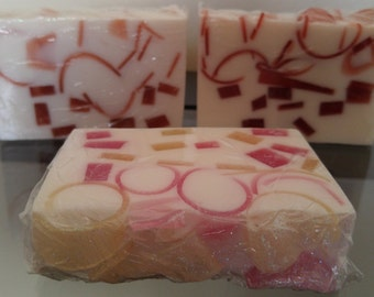 Detergent Free Glycerin Soap