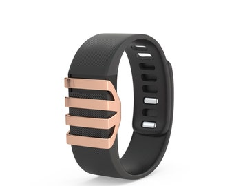 Blingtec for Fitbit Charge + Charge HR  Center Charms