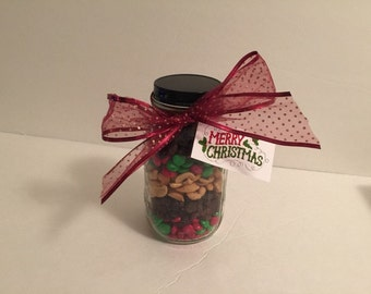 Holiday Snack Mix