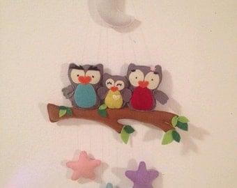 Owl family 300 kn
