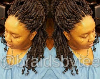 Pretwisted Kinky Twists
