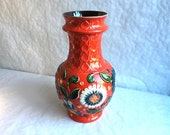 Vase XL ceramic Bay 86 45