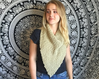The Cowgal Scarf