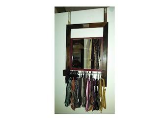 Bow Tie Rack