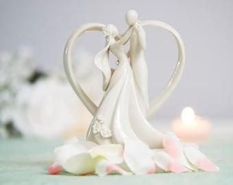 Figurine cake Waltz