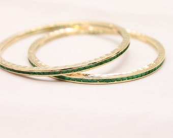 Paired Bracelets GEMMA