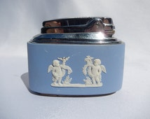 Old and rare Ronson model WEDGWOOD