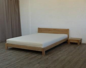 OAK Bed TAO L1B