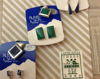 Jewelry set / jewelry