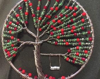 Tree of life custom made!