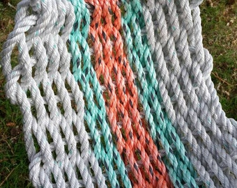 3 color Lobster Rope Swing-26x12