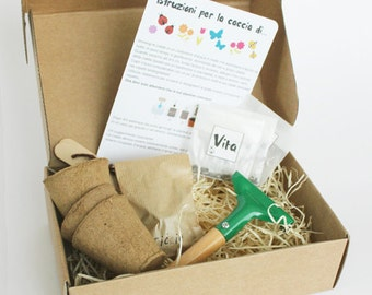 Kids Growing Kit