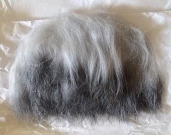 1 oz Raw Giant Angora Wool