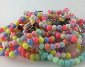 8 piece bracelet grab bag