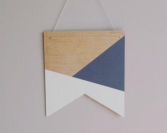 Banner-slate/white