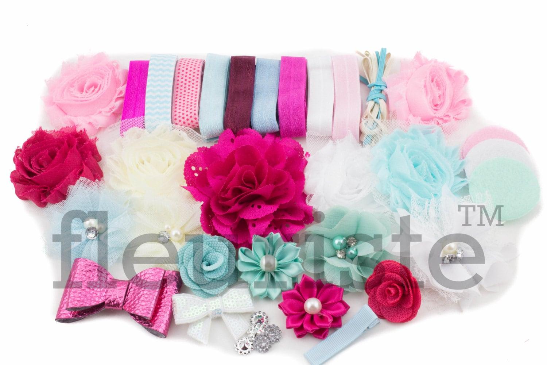 baby shower station headband kit baby shower games baby