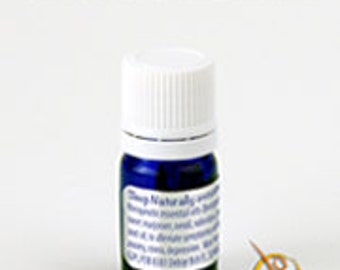 Sleep Naturally™ aromatherapy essential oil synergy blend for insomnia relief