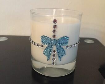 Medium Eco Soy Candle