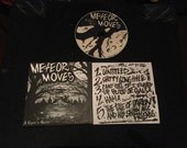 """Meteor Moves """"A Cynic's Guide"""" CD"""