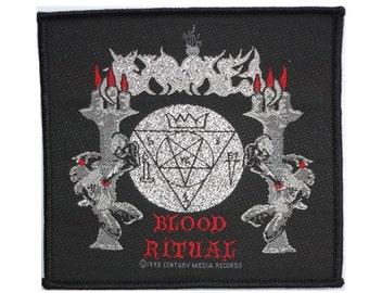 Satanic Ritual Etsy