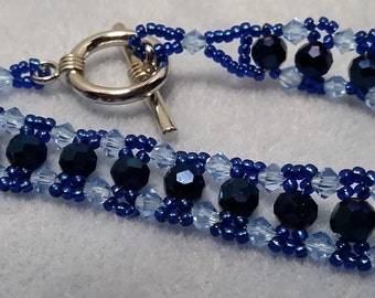 Midnight Bracelet