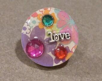 Love Ring!