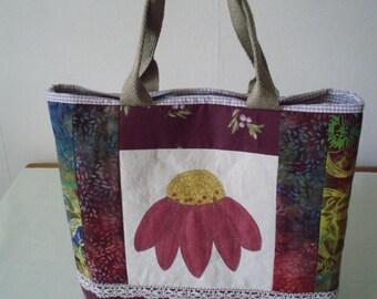 Echinacea bag