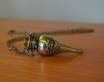 Felix Felicis aka Liquid Luck - Bronze