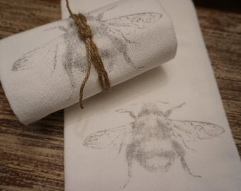 French Bee Flour Sack Towels