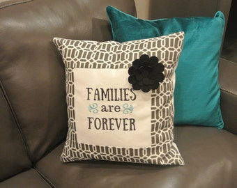 Throw pillow, custom pillow, Handmade pillows, Decorative Pillows, Pillow covers, accent pillows, inspirational pillows